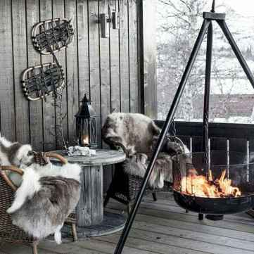 60 clever ideas rustic balcony (18)