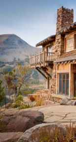 60 clever ideas rustic balcony (7)