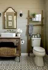 60 cool rustic powder room design ideas (43)