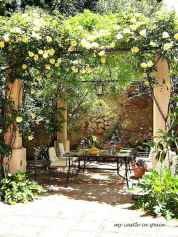 60 fabulous outdoor dining ideas (1)