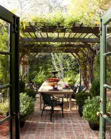 60 fabulous outdoor dining ideas (13)
