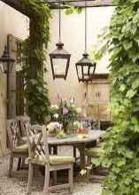60 fabulous outdoor dining ideas (23)
