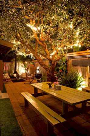 60 fabulous outdoor dining ideas (40)