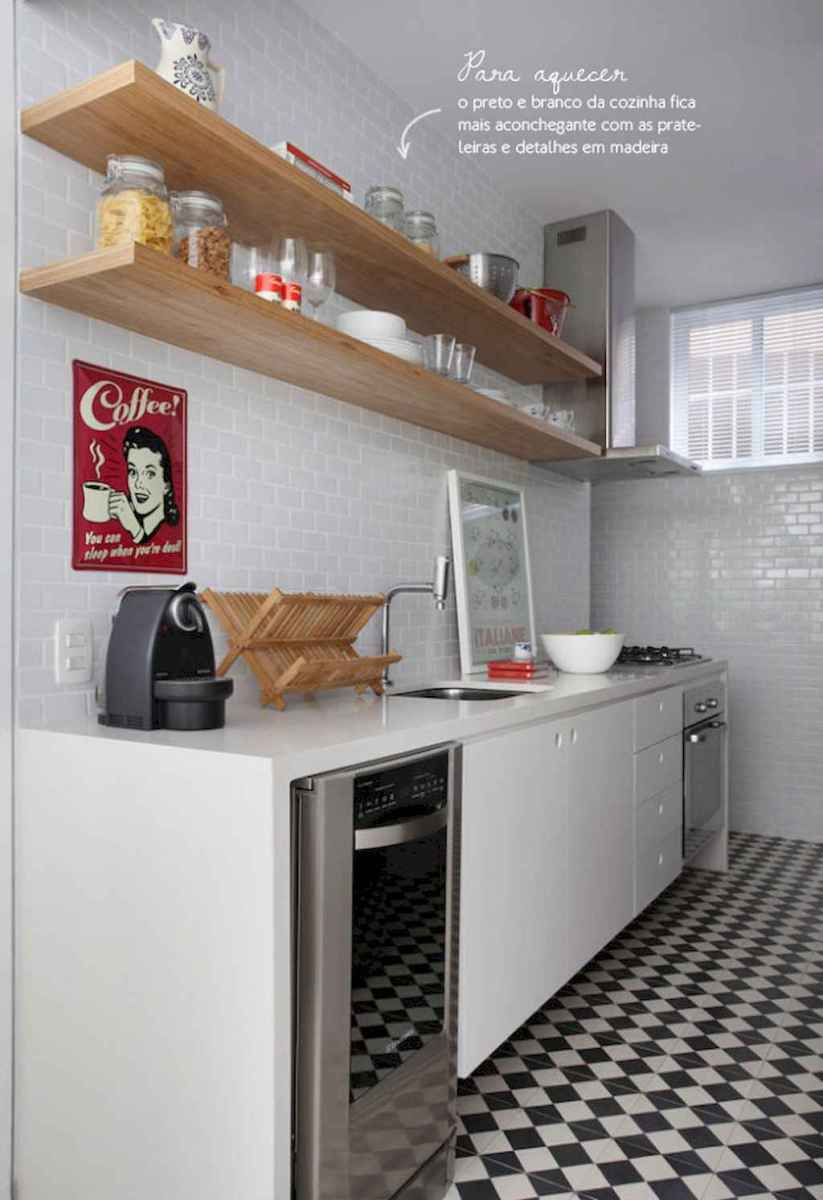 60 great vintage design ideas for your kitchen (2)