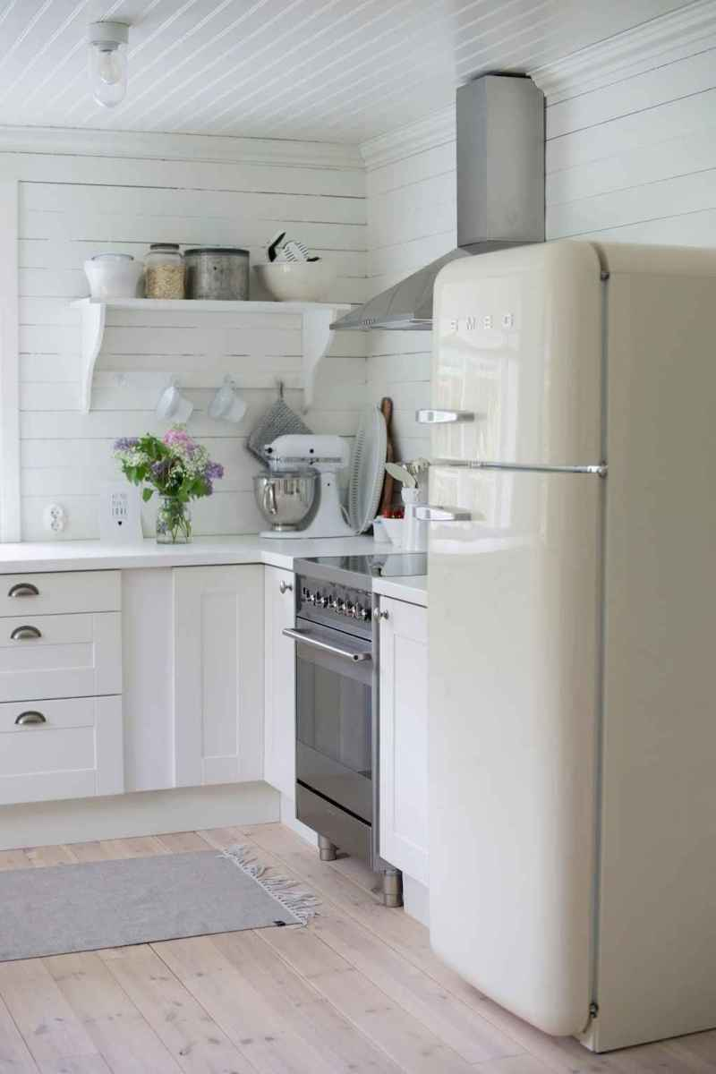 60 great vintage design ideas for your kitchen (44)