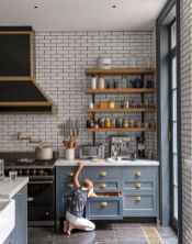 60 great vintage design ideas for your kitchen (57)