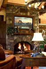 60 ideas about rustic fireplace (34)