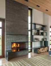 60 ideas about rustic fireplace (37)