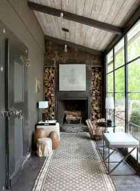 60 ideas about rustic fireplace (43)