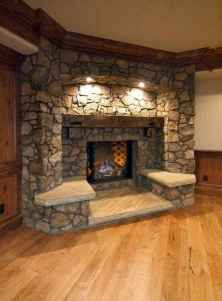 60 ideas about rustic fireplace (55)