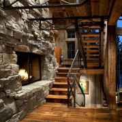 60 ideas about rustic fireplace (56)