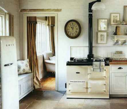 60 ideas kitchen with english country style remodel (13)