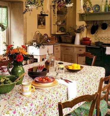 60 ideas kitchen with english country style remodel (46)