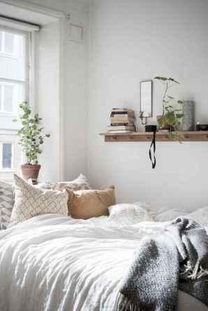 60 popular scandinavian bedroom decorating ideas (16)