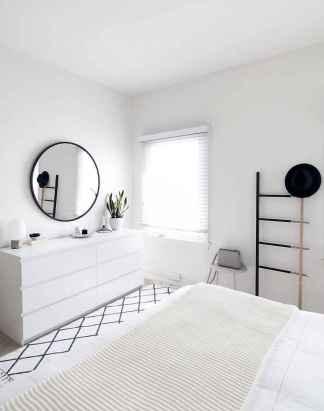 60 popular scandinavian bedroom decorating ideas (36)