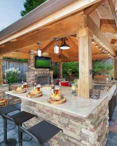 60 smart ideas for outdoor kitchens (17)