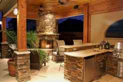 60 smart ideas for outdoor kitchens (27)
