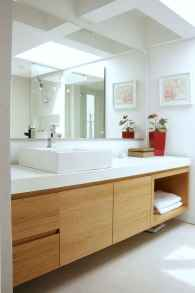 60 stunning scandinavian bathroom decor & design ideas to inspire you (20)