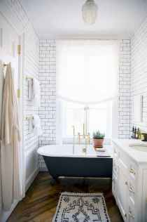 60 stunning scandinavian bathroom decor & design ideas to inspire you (32)