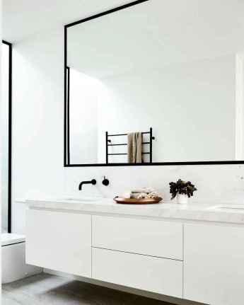 60 stunning scandinavian bathroom decor & design ideas to inspire you (41)