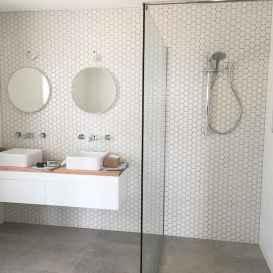 60 stunning scandinavian bathroom decor & design ideas to inspire you (50)