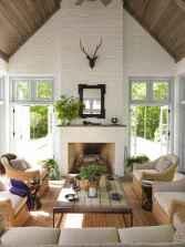 60 vintage fireplace ideas (29)