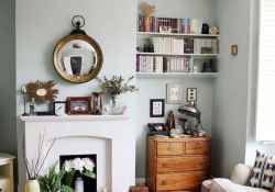 60 vintage fireplace ideas (41)