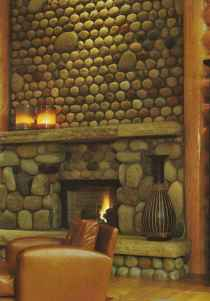 60 vintage fireplace ideas (58)