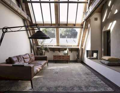 60 vintage fireplace ideas (59)