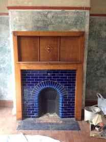 60 vintage fireplace ideas (8)