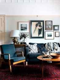 60+ vintage living room ideas (25)