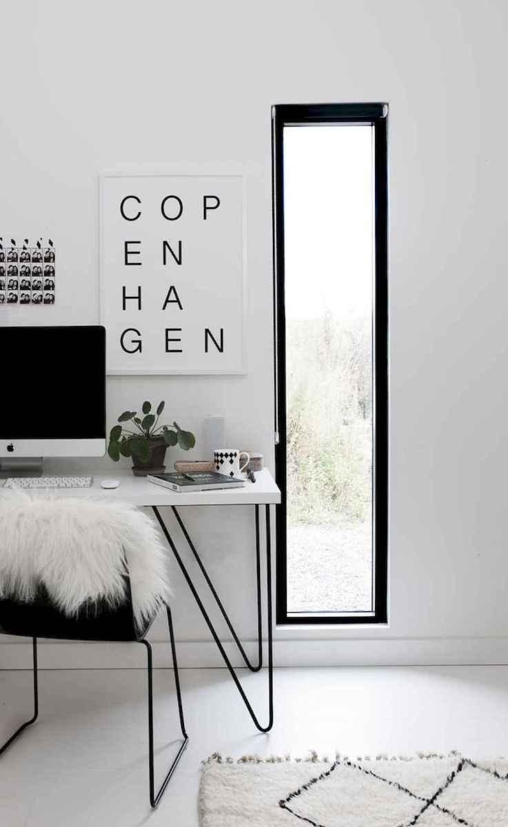 70 home office scandinavian design ideas (11)
