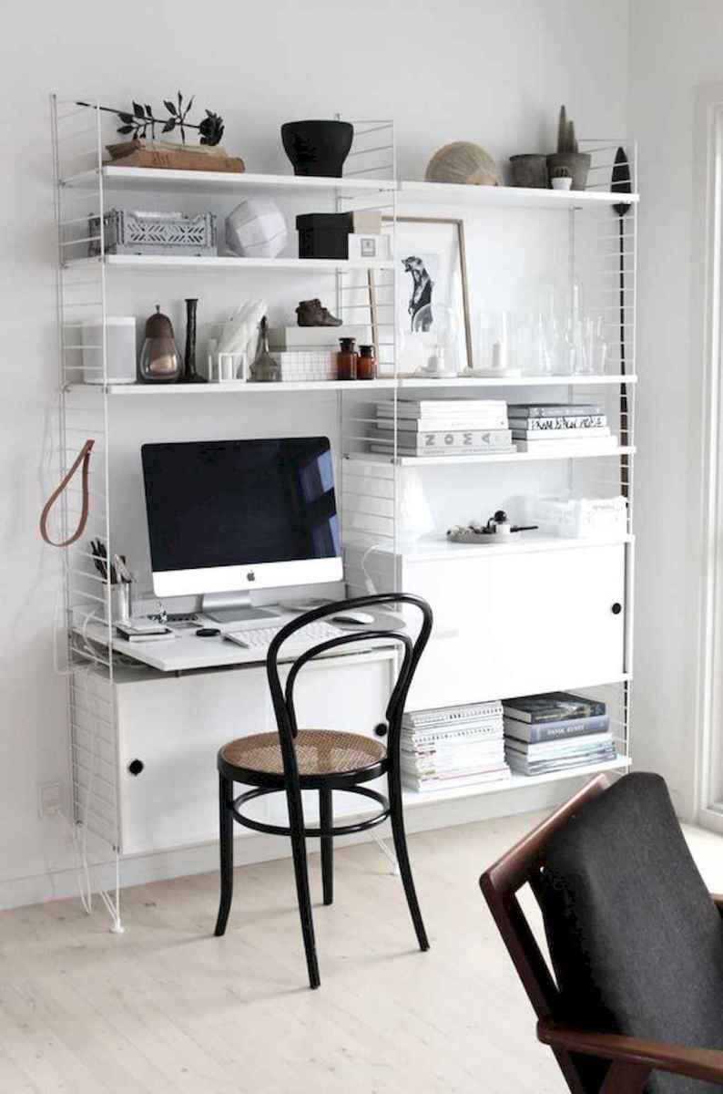 70 home office scandinavian design ideas (21)