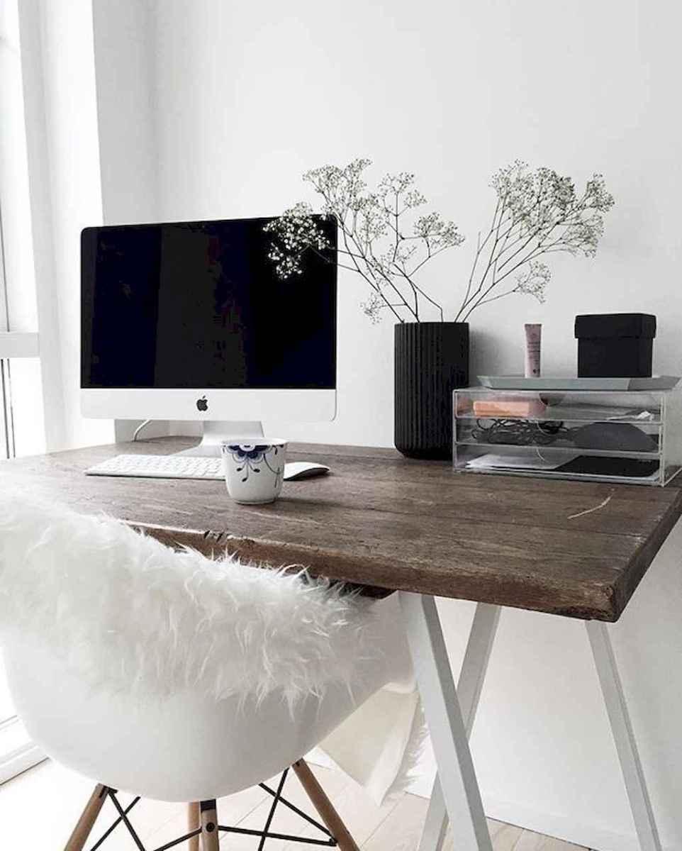 70 home office scandinavian design ideas (24)