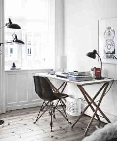 70 home office scandinavian design ideas (33)