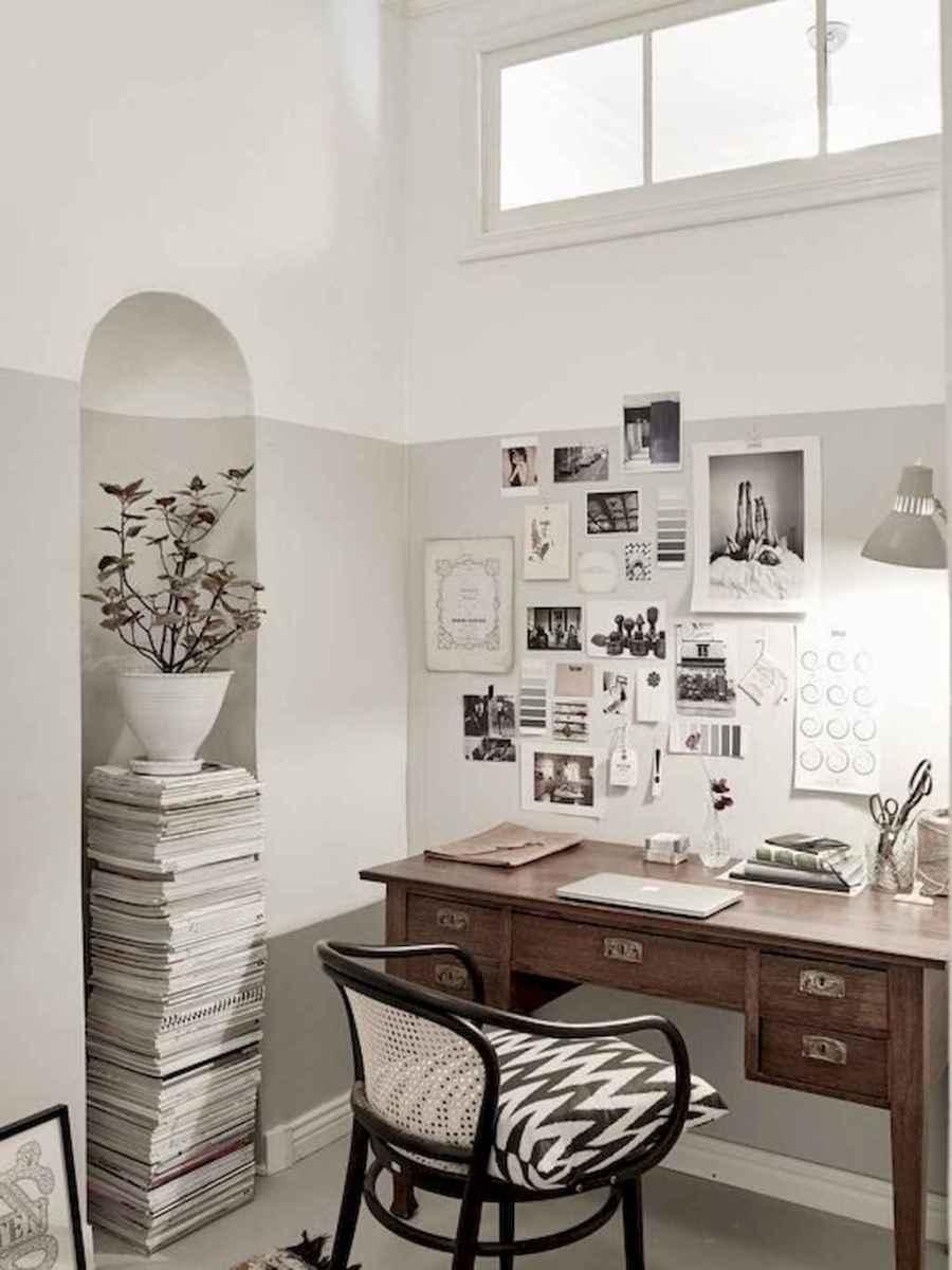 70 home office scandinavian design ideas (44)