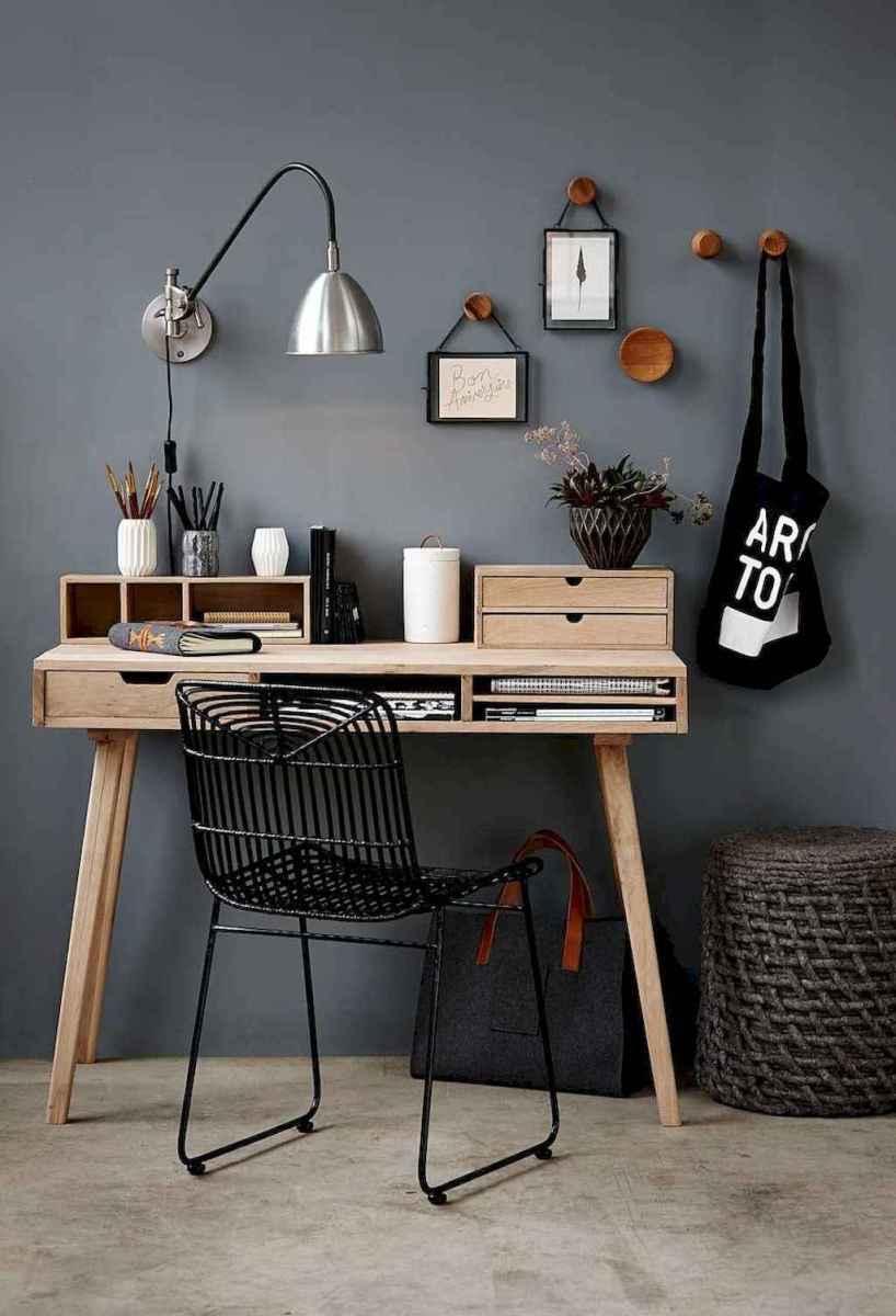 70 home office scandinavian design ideas (62)