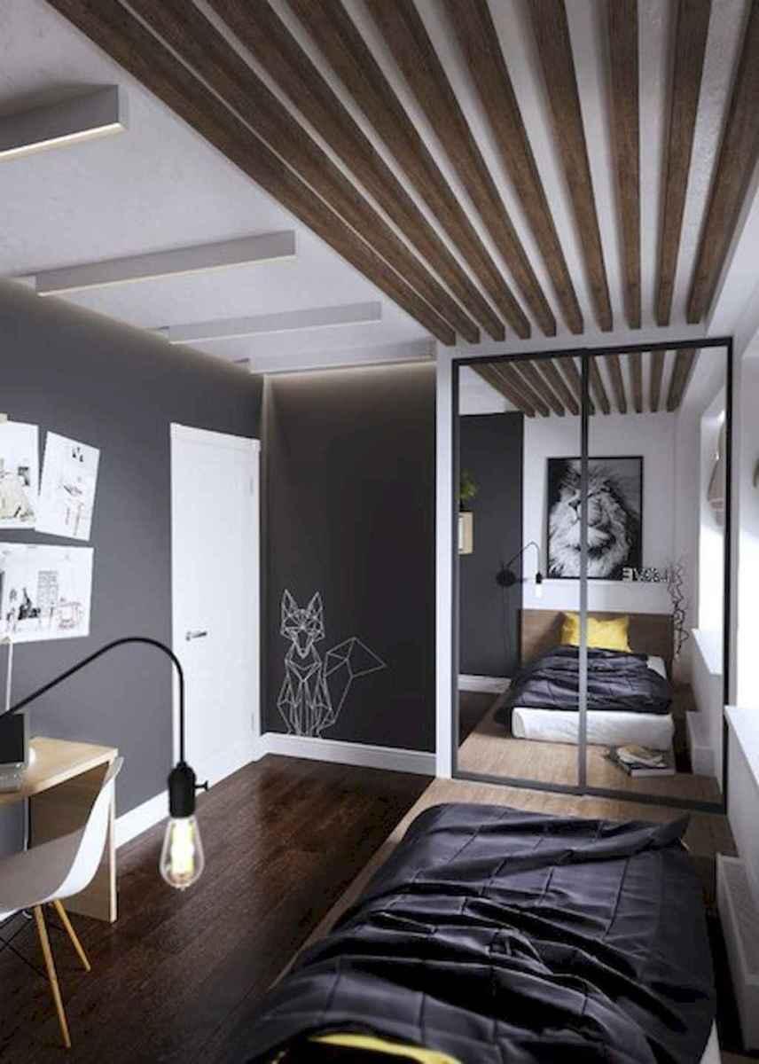 70 home office scandinavian design ideas (66)