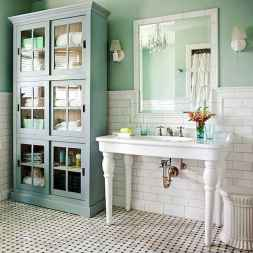 70+ stunning vintage bathroom decor & design ideas to inspire you (6)