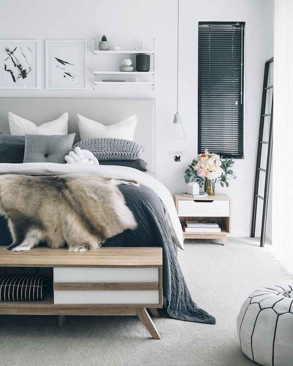 Awesome bedroom decoration ideas (48)