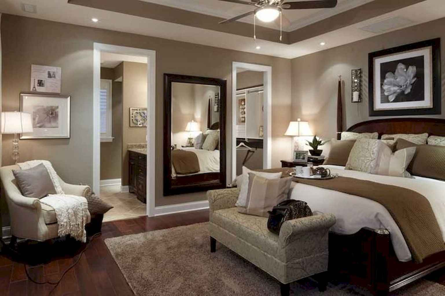 Awesome bedroom decoration ideas (49)