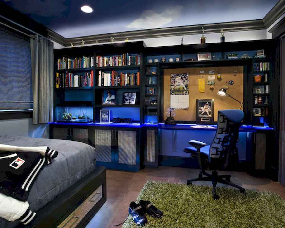 Awesome bedroom decoration ideas (9)