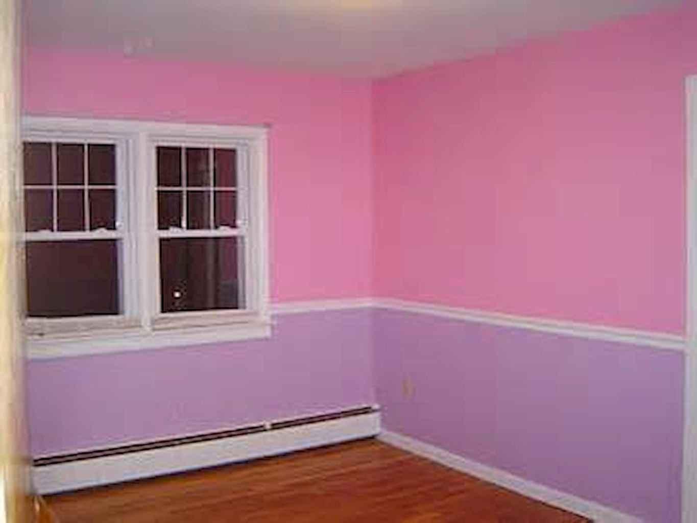 Beautiful decor bedroom for girls (16)