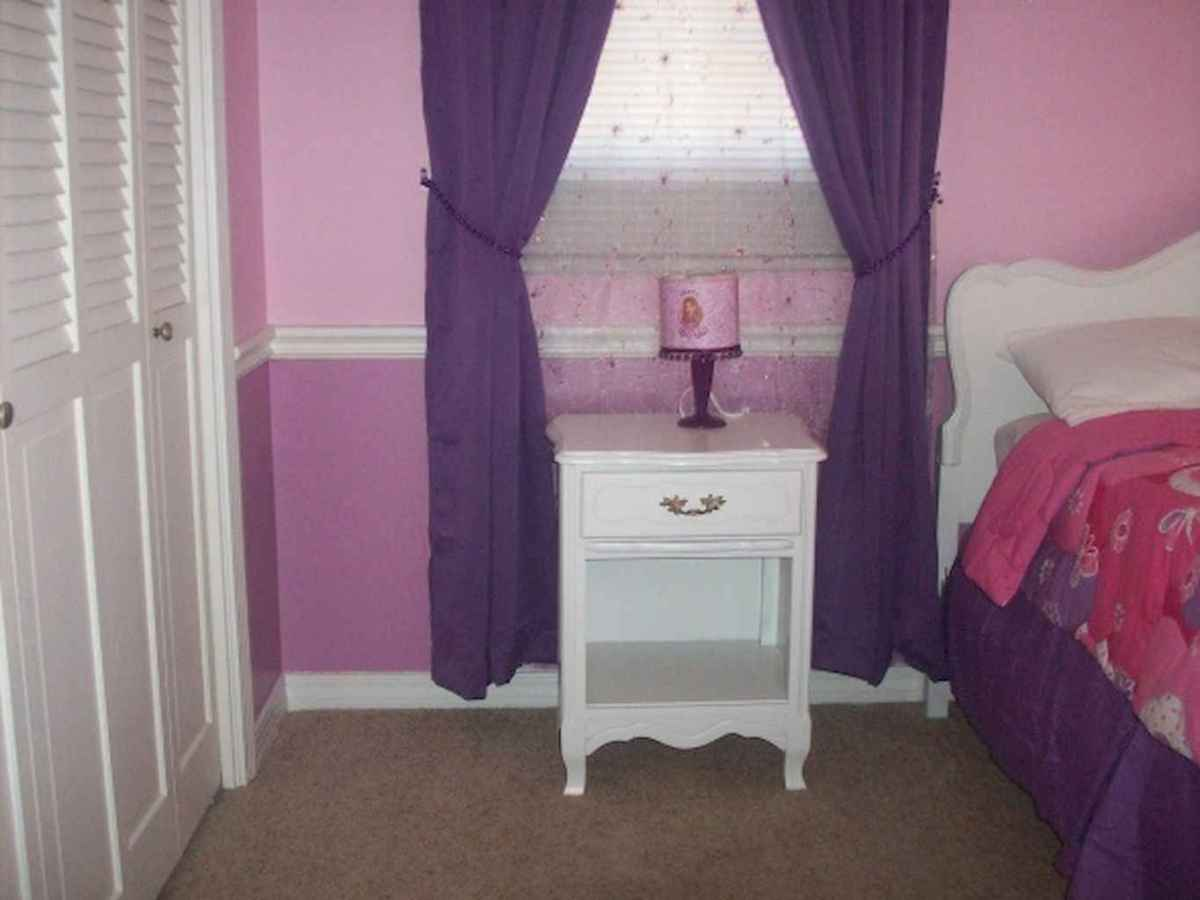 Beautiful decor bedroom for girls (2)