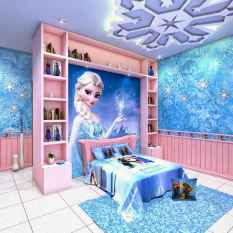 Beautiful decor bedroom for girls (25)