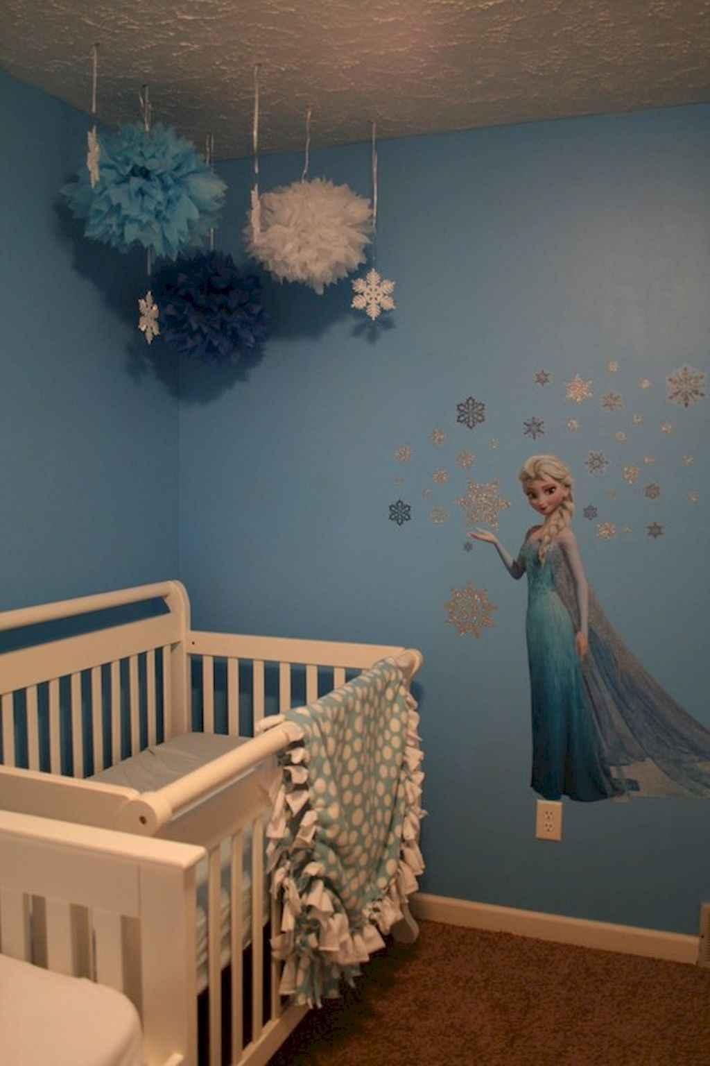 Beautiful decor bedroom for girls (30)