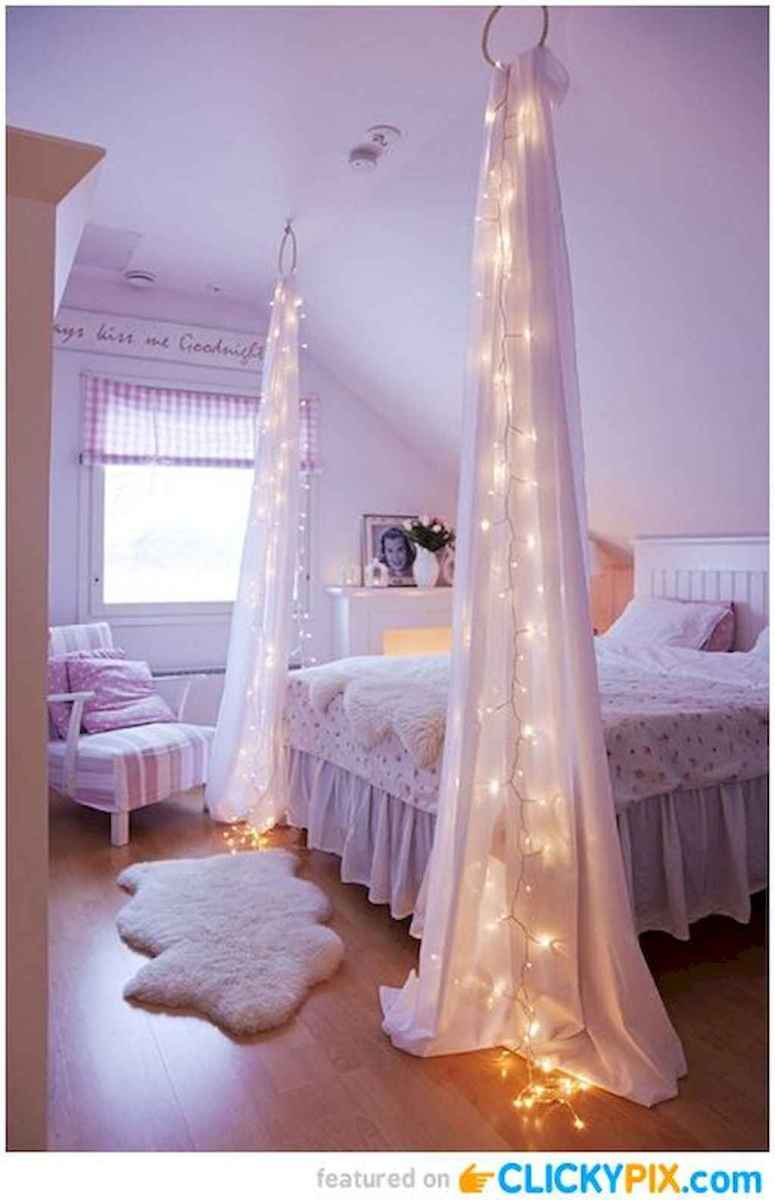 Beautiful decor bedroom for girls (41)
