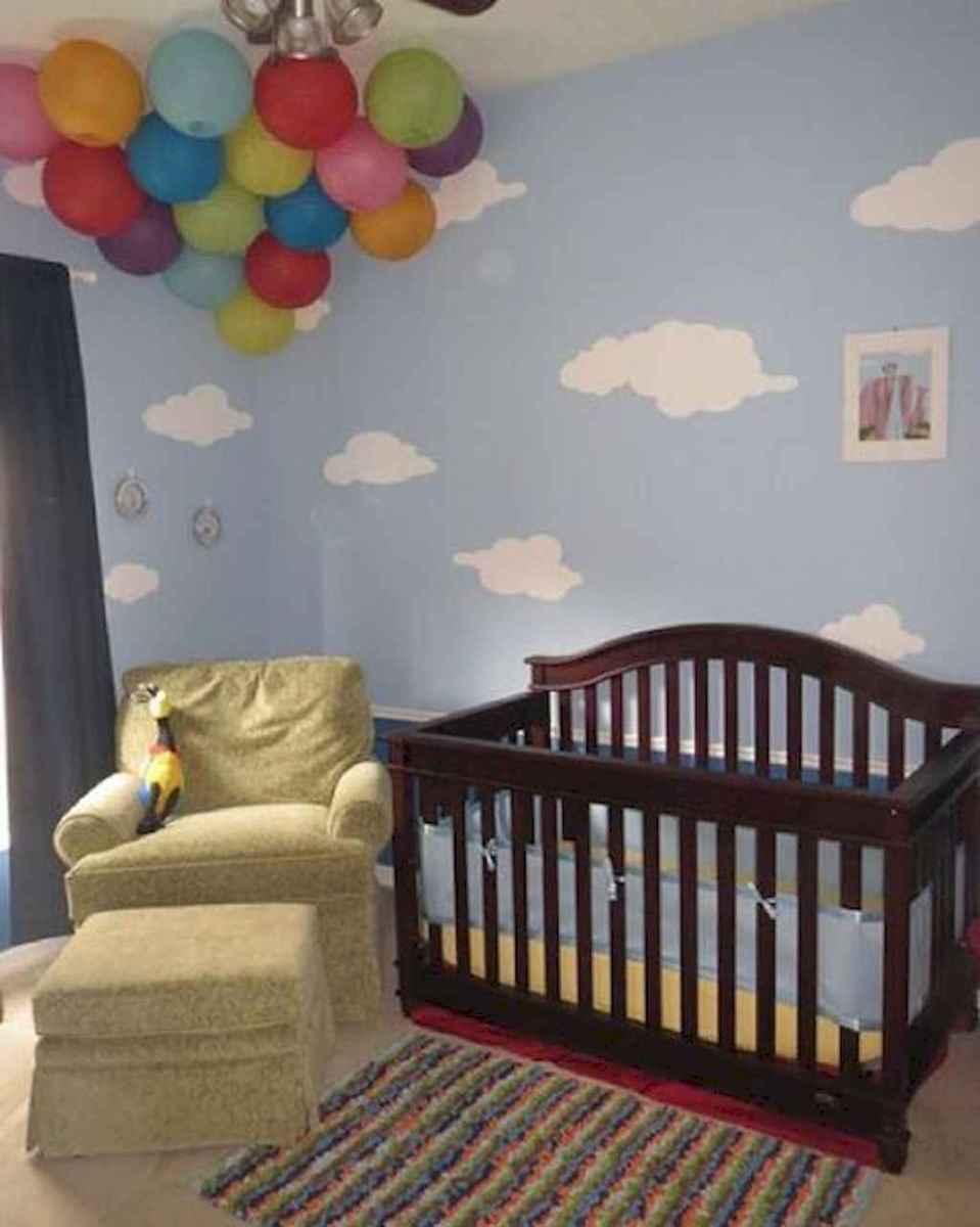 Beautiful decor bedroom for girls (48)