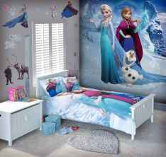 Beautiful decor bedroom for girls (7)
