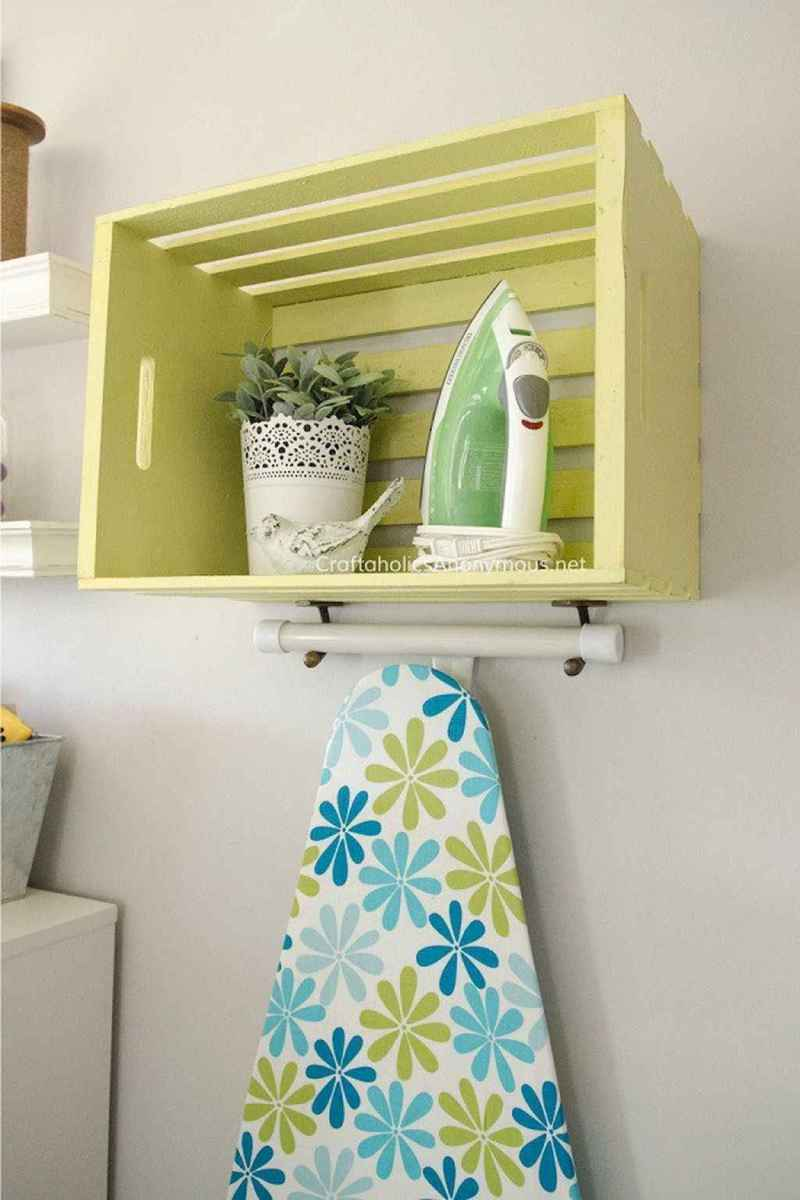 Beautiful and simple laundry room ideas (12)